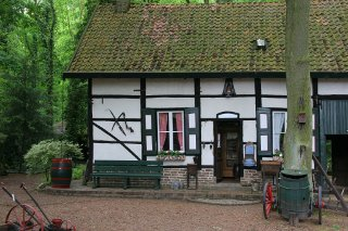 Vakantiehuis Zuid Limburg